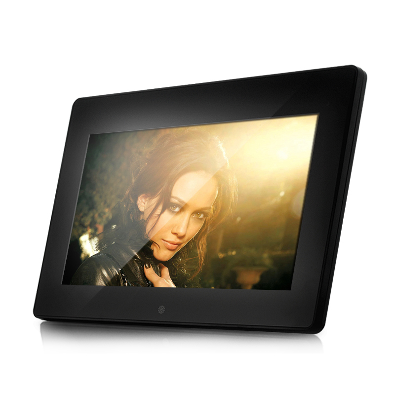 10 Inch Premium Digital Photo Frame - Media Player