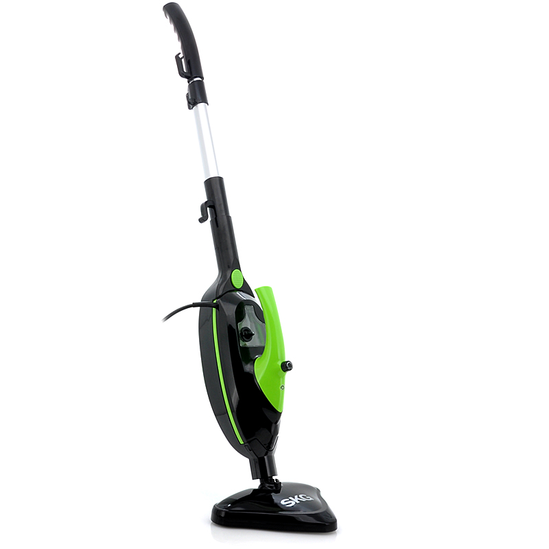 Upright and Handheld Steam Mop 'SKG KB-2012' - 6-in-1 Multi Function, 1500 Watt