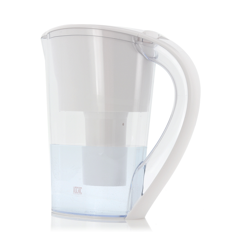 Water Filtering Kettle 'Vochic Purifier' - 2.5 Liters Capacity