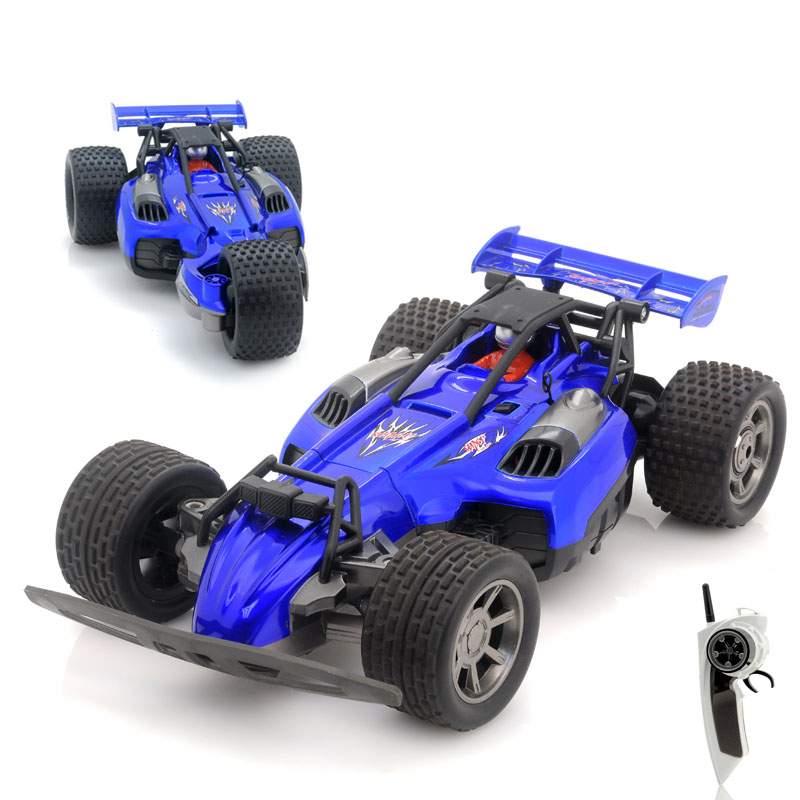 1:12 Transforming RC Car 'Tridor' - 3-in-1 Car, Interchangeable Wheels, 22Km/H Top Speed