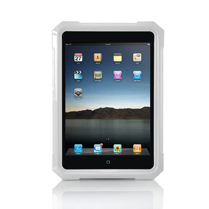 Waterproof Case 'iPega' - For iPad Mini, Shockproof, Dustproof