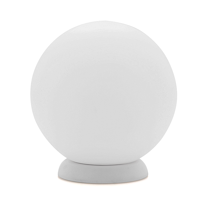 Floating LED Light 'Orb' - Waterproof, 16 Colors, Remote Controlled, 20cm Diameter