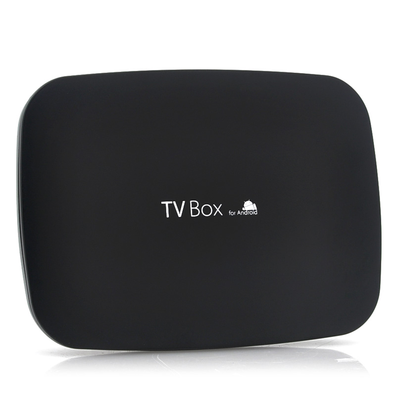 Android Quad Core TV Box 'Svelte' - 3G Compatible, 2GB RAM, Imediashare, FireAir, DLNA + Miracast